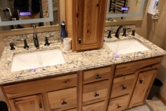 Plainwell Bathroom Remodel Addition - Finished 10