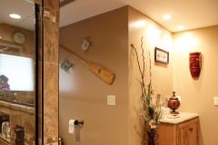 Plainwell Bathroom Remodel Addition - Finished 15