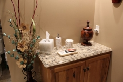 Plainwell Bathroom Remodel Addition - Finished 16