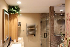 Plainwell Bathroom Remodel Addition - Finished 4