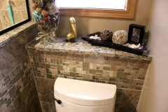 Plainwell Bathroom Remodel Addition - Finished 6