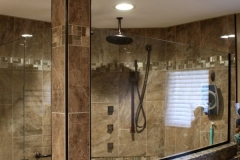Plainwell Bathroom Remodel Addition - Finished 7