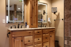 Plainwell Bathroom Remodel Addition - Finished 8